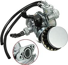 TOYECOTA - Carb Carburetor With Air Filter For Honda ATC70 ATC 70 1978-1985 3-Wheeler