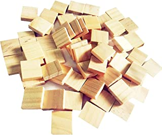 Best small wood tiles Reviews