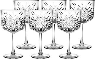 Pasabahce Timeless Packung 4 Weingläser Gin & Tonic CL 55, 4 Einheiten