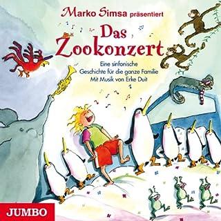 Das Zookonzert Titelbild