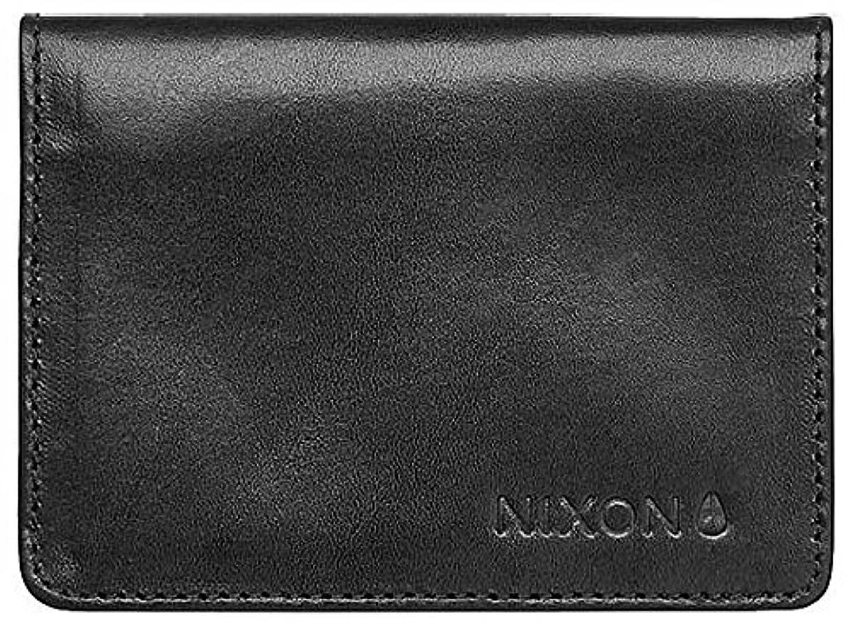 鍔膨張する自伝NIXON ACCESSORY メンズ