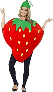 La moriposa Unisex Kids Halloween Pumpkin Strawberry Apple Watermelon Tree Costume Dress Set Fruits Costume Suit with Hat