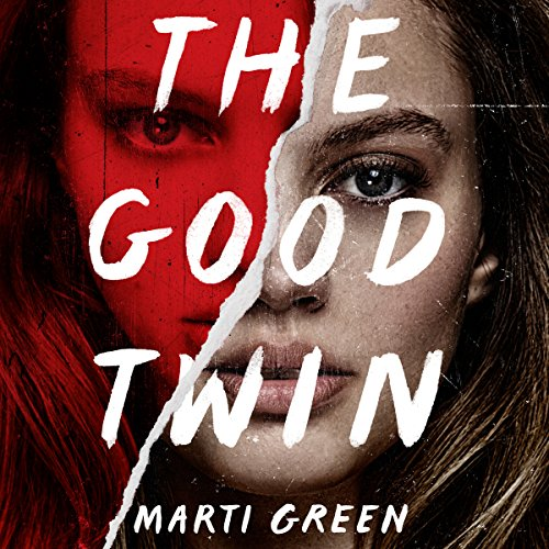 The Good Twin cover art