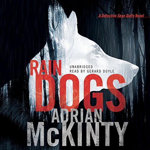 Couverture de Rain Dogs