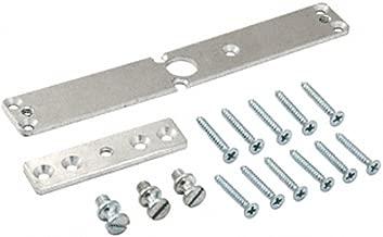 CRL Wood Door Mounting Kit for Jackson® 2095 Rim Panic Exit Device