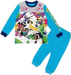 (バンダイ) BANDAI 寝ても覚めても光るパジャマ スプラトゥーン2【2434916】
