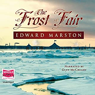 The Frost Fair cover art