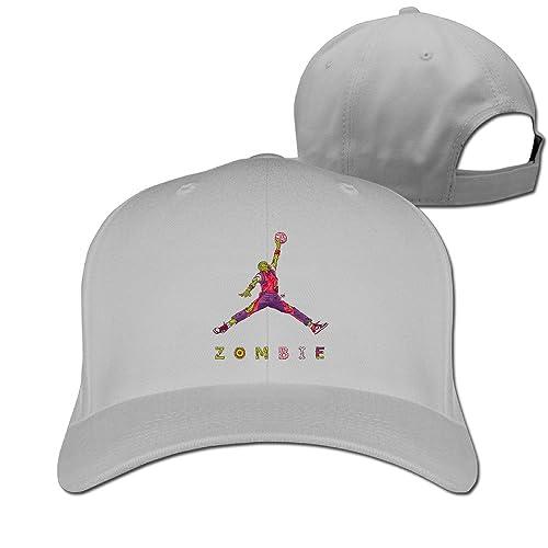 2af91f8ecd4 Air Zombie Jordan Logo Fashion Snapbacks Snapback Hats