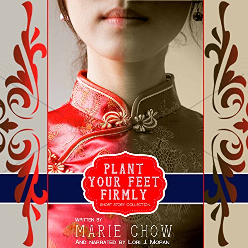 Plant Your Feet Firmly audiobook cover art