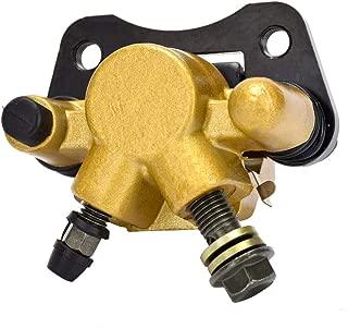 HIAORS Rear Brake Caliper for Hammerhead 80t Trailmaster 6.5HP Mid XRS XRX MudHead Go Kart 6.000.028 Parts