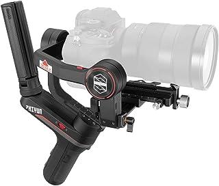 Zhiyun Weebill S Kardanrahmen, Stabilisator mit 3 Achsen für DSLR Kameras