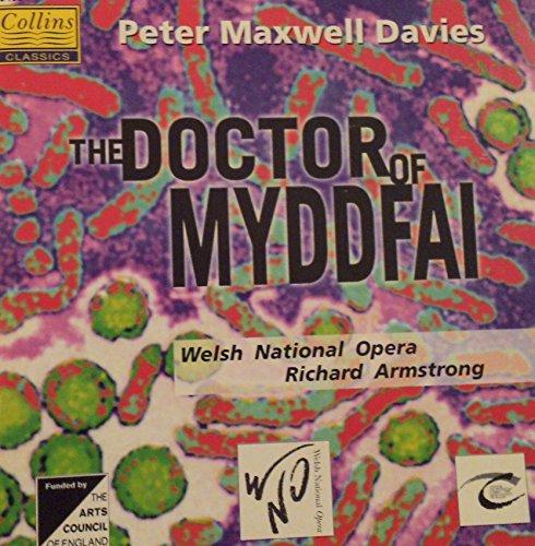 Davies: The Doctor Of Myddfai (Gesamtaufnahme) (Live Cardiff 05.10.1996)