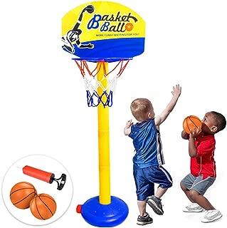Amazon.es: Juguetes deportivos: Juguetes y juegos: Baloncesto ...