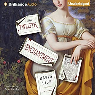 The Twelfth Enchantment cover art