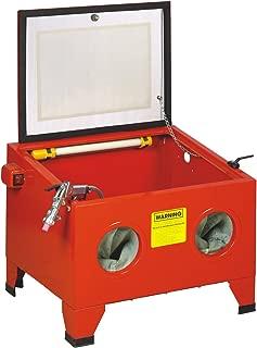 OEMTOOLS 24815 Bench Top Abrasive Blast Cabinet