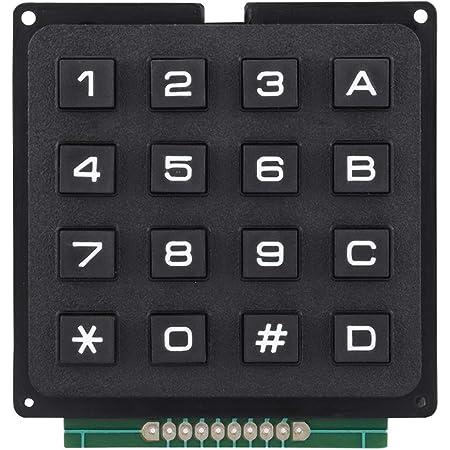 Diyeeni Ersatzteil 4x4 Phone Style Matrix Keyboard Elektronik