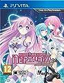 Hyperdimension Neptunia Re;Birth2: Sisters Generation (PlayStation Vita)