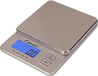 Escali Vera Precision Digital Scale