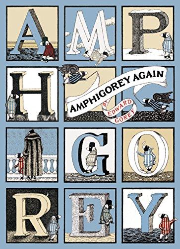 Amphigorey Againの詳細を見る