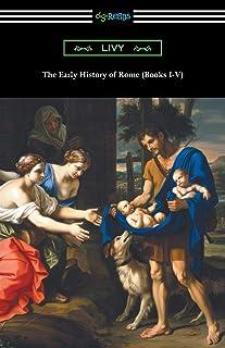 The Early History of Rome (Books I-V)
