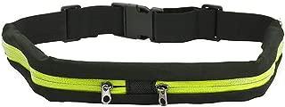 FYSHOP Riñonera Running Cinturón Belt Impermeable Belt