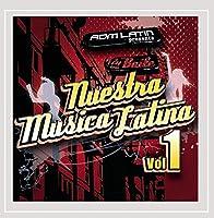 Adm Latin Presenta Nusetra Musica Latina