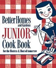 Best better homes and gardens junior cookbook 1955 Reviews