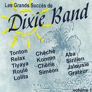 Les Grands Succes De Dixie Band