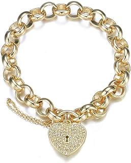 Mestige Women Bracelet MSBR3500 with Swarovski Crystals