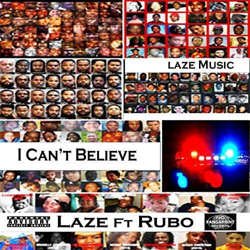 Laze & Rubo (Featuring)