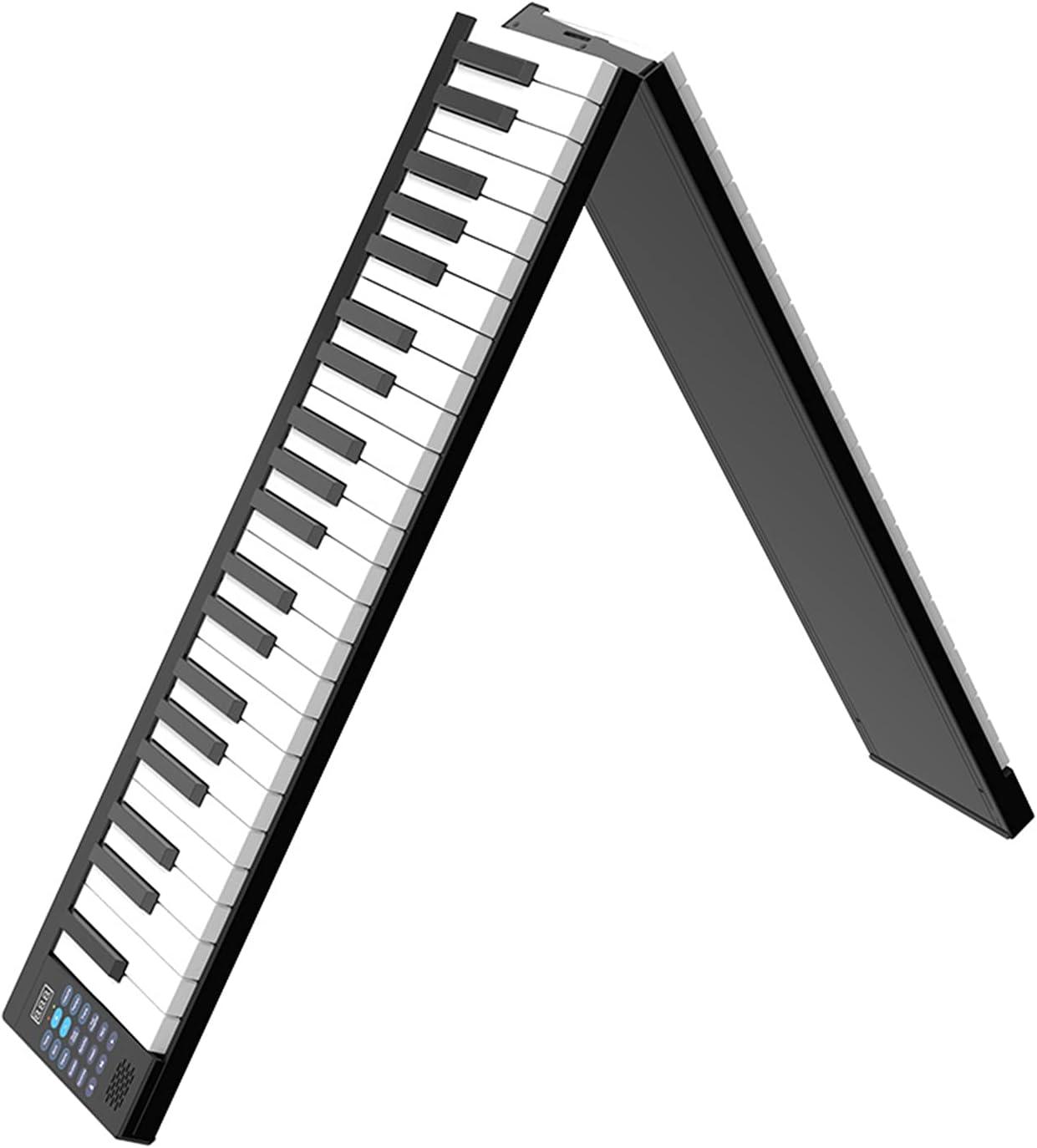 summina 88 NEW Keys Keyboard Piano D with Portable LCD wholesale Digital