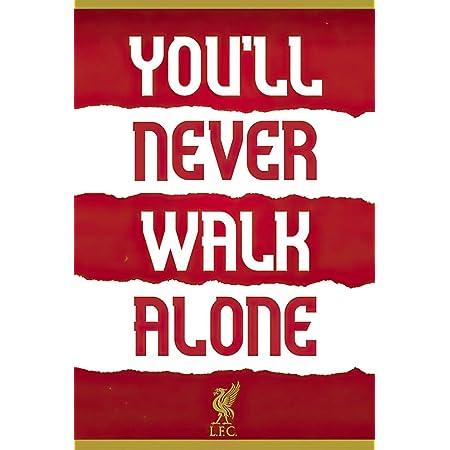 Liverpool Poster Print 24x36