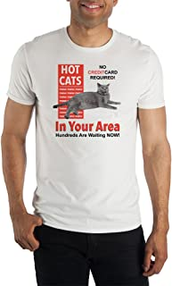 Shorts Sleeve Graphic T-shirts for Men Funny T-shirts