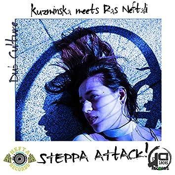 Steppa Attack (feat. Kuzminska)