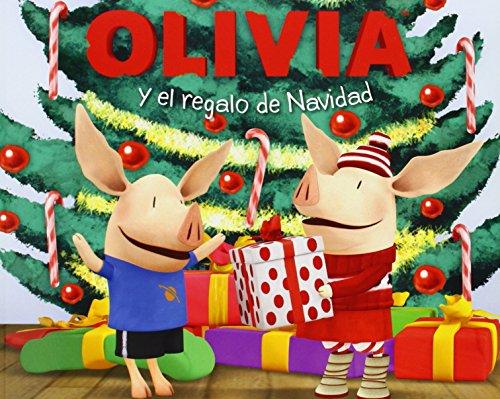 Olivia y el regalo de Navidad