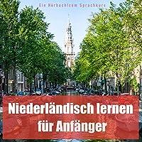 Niederländisch lernen für Anfänger Hörbuch