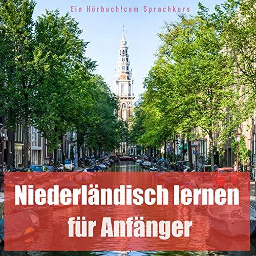 Niederländisch lernen für Anfänger Titelbild