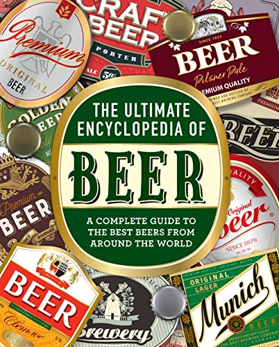 Yenne, B: Ultimate Encyclopedia of Beer