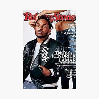 Caronzamson Kendrick Lamar (8
