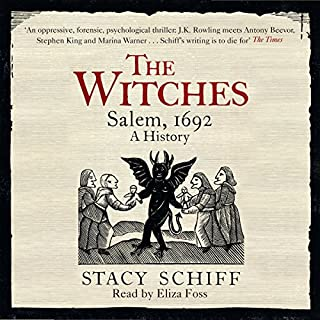 The Witches cover art