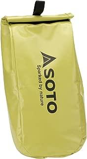 ソト(SOTO) スモーカー・タープケース ST-1241