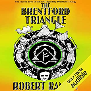 The Brentford Triangle cover art