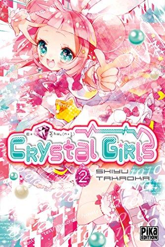 Crystal Girls T02