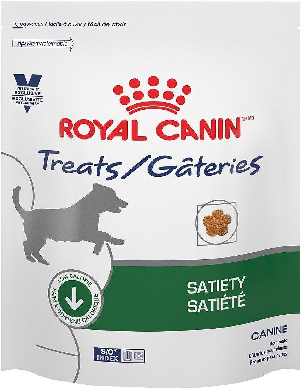 Royal Canin Satiety Canine Treats, 17.6 Oz.