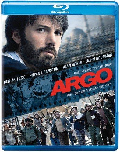 Argo [Edizione: Stati Uniti] [Alemania] [Blu-ray]