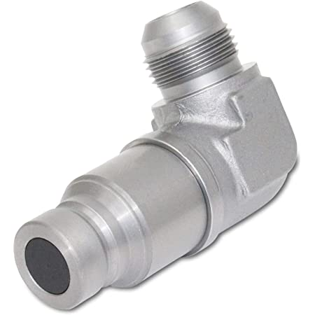 Bobcat 7246791 Replacement Hydraulic Male Flat Face Quick Coupler