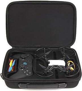 Anbee Tello キャリングケース ポータブルショルダーバッグ DJI TelloとGamesir T1D ゲームパッド リモコンに対応