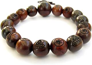 buddhist monk prayer beads