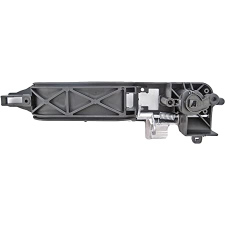 OE Replacement Ford Focus Front//Rear Driver//Passenger Side Door Handle Outer ...