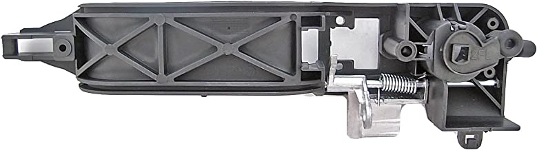 Dorman 81970 Ford Focus Front Driver Side Black Exterior Replacement Door Handle